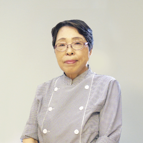 日髙 美代子