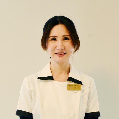 松田 智美