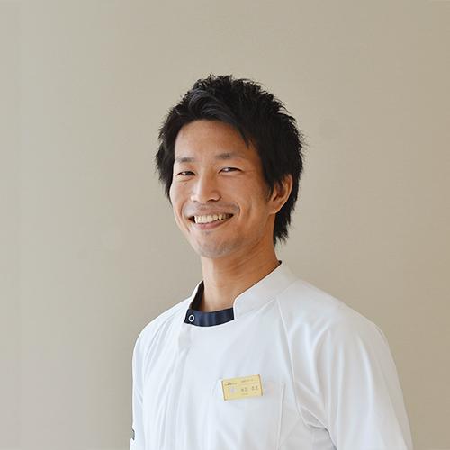 増田 幹雄