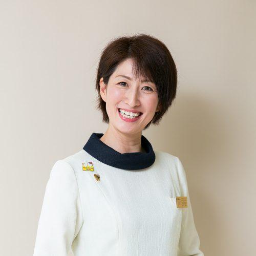 石田 順子