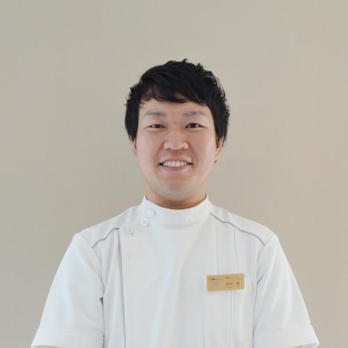 藤井 勇記