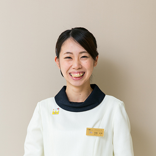 宮崎 杏季