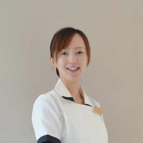 中田 彩恵
