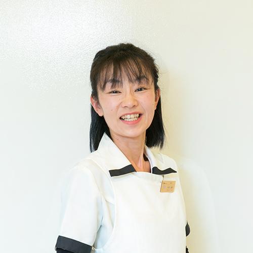 中沢 靖子
