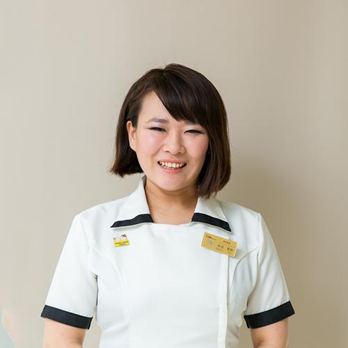 岡田 由美
