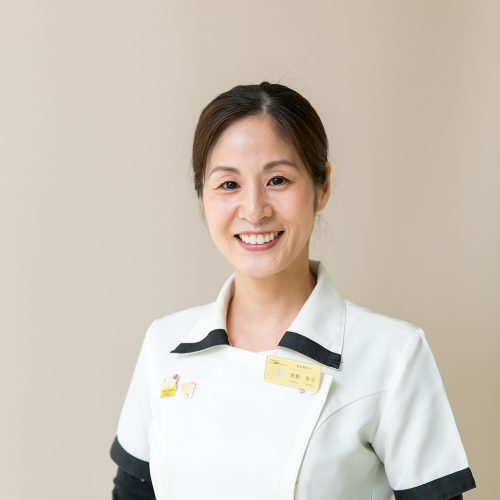 角野 幸子