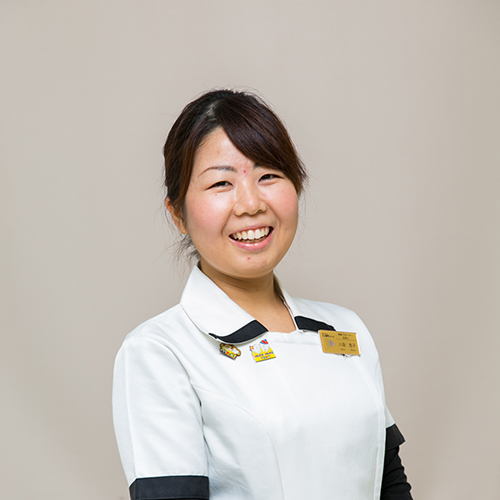 八田 浩子