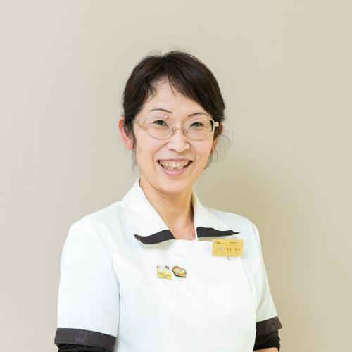 寺田 悦子